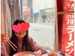 2021春の大阪1泊3日、娘とふたり旅