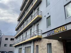 5000円以下で羽田空港に近いビジネスホテル2