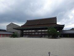 2021年6月京都(2)京都仙洞御所 京都迎賓館 京都御苑 京都御所 元離宮二条城