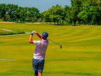 タイで38回目のゴルフ Lotus Valley Golf Resort