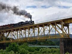山都の鉄橋「 一ノ戸川橋梁 」風景美