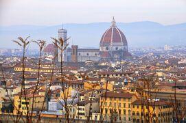 シニアのイタリアの旅[5] ヴェネツイア(3)・フィレンツェ(1)