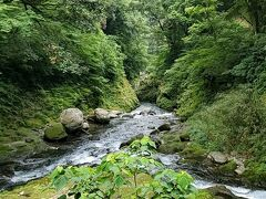 九州 車で一人旅 温泉と景色と食べ物