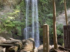 涼を求めて滝巡り。