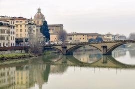 シニアのイタリアの旅[9] フィレンツェ(5)