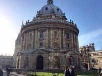 ☆ 歴史&学生の街 Oxford ☆