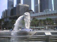 シンガポールでCOMMUNIC ASIA見学