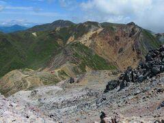 茶臼岳に登山して天狗の湯に疲れを癒す、那須満喫の旅