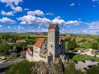 番外編:伝説が真実になるとき!・・・偶然にカッツェンシュタイン城の宝物が発見された。
