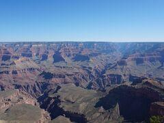 素通り出来ない悠久なる地球の歴史を刻むグランドキャニオン国立公園