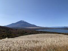 河口湖_Lake Kawaguchi 富士五湖ツーリング!湖畔のホテルに泊まり、湖畔の富士山ビューポイントをめぐる