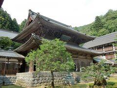 福井県、呼鳥門・東尋坊・永平寺を巡る旅