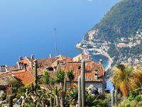 シニアの南フランス・イタリアの旅[7] モナコ・エズ・ニース(2)