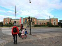 シニア夫婦2回目の北欧、バルト7カ国ゆっくり旅行25日 (25)コペンハーゲンの美術館をハシゴ(1)しました(10月12日)