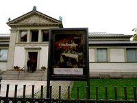 シニア夫婦2回目の北欧、バルト7カ国ゆっくり旅行25日 (26)コペンハーゲンの美術館をハシゴ(2)しました(10月12日)