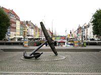 シニア夫婦2回目の北欧、バルト7カ国ゆっくり旅行25日 (27)コペンハーゲンを最後に楽しい旅が終わりました(10月13日)