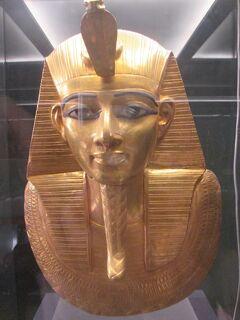 2019Primavera Biglietti premio #39 La maschera di Tutankhamon ツタンカーメン