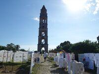 キューバ7日間の旅(7)ロス・インヘニオス渓谷、マナカ・イスナーガの塔