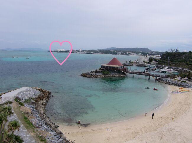 2013年12月の沖縄旅の記録です<br />今回も手書きで簡単な記録をしてあったので<br />それを元に記憶を辿りながら書いていきます<br /><br />難しいお年頃の息子はほとんど口をきいてくれないので1人旅のような2人旅でした^^;<br />でも一緒に旅行できて嬉しかったよ(^-^)v