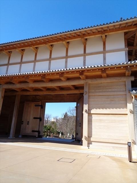 城探し【茨城・水戸城と弘道館(Mito castle & Kodokan)編󠄃】