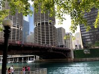 独立記念日はどこで過ごそうか シカゴへ