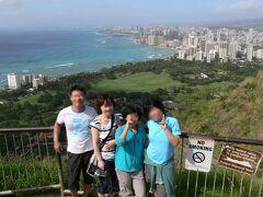 決意表明!一年後の未来と、回想録☆2009年お正月ハワイ家族旅行