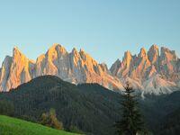 シニアの南ドイツ・イタリアの旅[5] ドロミテ、サンタ・マッダレーナ