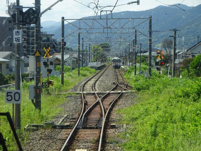 用事のついで、今回は神奈川県内へ【その4】 うっかりミス、神奈川県を飛び出して御殿場線で御殿場駅へ