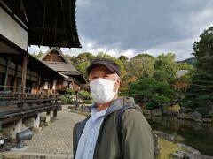京都 醍醐 醍醐寺 三宝院(Sanbo-in, Daigoji Temple, Daigo, Kyoto, JP)