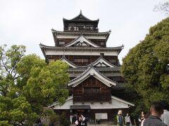 懐かしの2011年5月広島旅行記-1日目