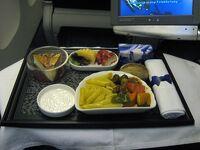 2014年春東南アジア弾丸(KLMオランダ航空の以遠権ビジネスクラスでジャカルタ→クアラルンプール)