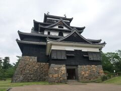 初めての島根旅行 その3 国宝松江城でやらかしつつもなんとかなった松江観光2日目前半編