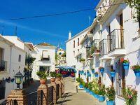 ☆ スペイン〜Andalusian 白くて小さな村 ☆