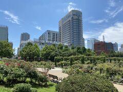 2021年7月 今度は私用で横浜散策