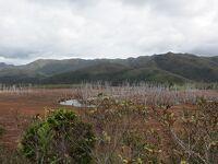ニューカレドニアで夢の水上コテージ(3/3) リビエルブルー州立公園編