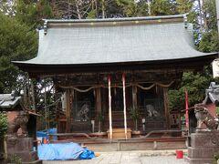 京都 醍醐 長尾天満宮(Nagao-Tenmangusha Shrine, Daigo, Kyoto, JP)