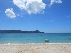 海三昧の奄美大島&加計呂麻島