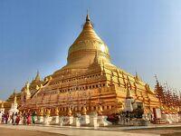 母と娘のミャンマー6日間!vol.6~世界遺産バガン編2:寺院巡り午前の部