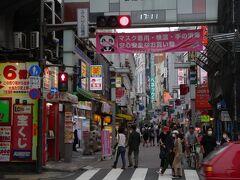 東上野のアパートメントホテルでラクラク東京暮らし【親子で東京往復記2021年6月編その1】