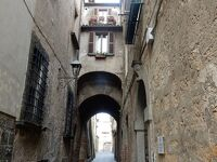 イタリア一人旅 オルヴィエート 見落とした サン・パトリオッツの井戸