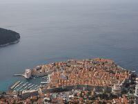 バルカン半島 5か国 2/ (モンテネグロ / コトル  &  クロアチア共和国 / ドブロヴニク)