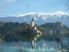 想い出のスロベニア 2012年
