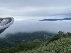 2021年7月 北海道【1】 星野リゾートトマム ザ・タワー宿泊と雲海テラス