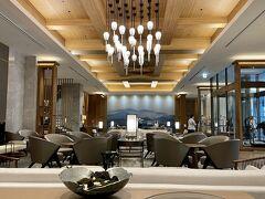 静かにリラックスできるホテル【JWマリオット・ホテル奈良】
