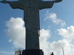 2021MAY初めての南米ブラジル・リオデジャネイロ(サンタテレサとコルコバードのキリスト像)