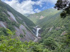 屋久島だけ晴れまくりの4日間 (1) - 屋久島空港到着から千尋の滝