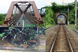 ◆鈴鹿山脈東西の橋梁等を巡る旅◆その2