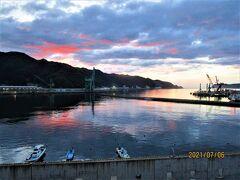 みちのくひとり旅:遠野と釜石港