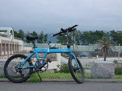 自転車でGO!早朝バージョン&ポタリング =富士市内(7)= 2021.07.06
