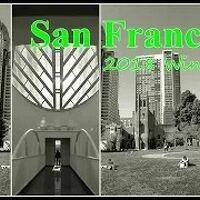 サンフランシスコ 3泊5日 姉妹旅 #4